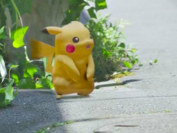Стало известно, когда игра Pokemon Go появится в России
