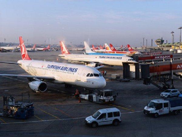 АТОР: Россия не возобновит чартерные перелеты в Турцию в этом году