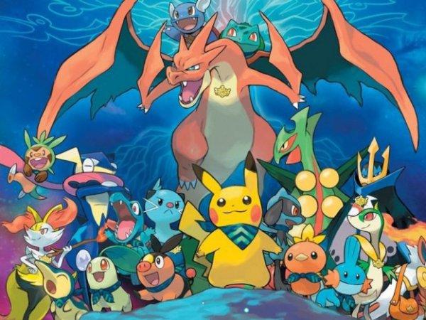 Покемон Го: что такое Pokemon Go, как играть и что делать с одинаковыми покемонами (ВИДЕО)