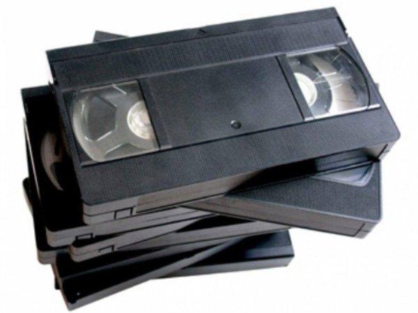 Последний в мире производитель видеокассет прекращает их выпуск