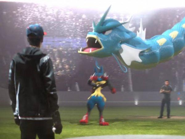 Покемон Го: для игроков в Pokemon Go запустили сервис знакомств (ВИДЕО)