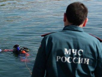 В Подмосковье невеста утонула в день собственной свадьбы