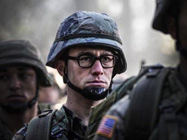 В Сеть попал новый трейлер фильма Стоуна «Сноуден» (ВИДЕО)