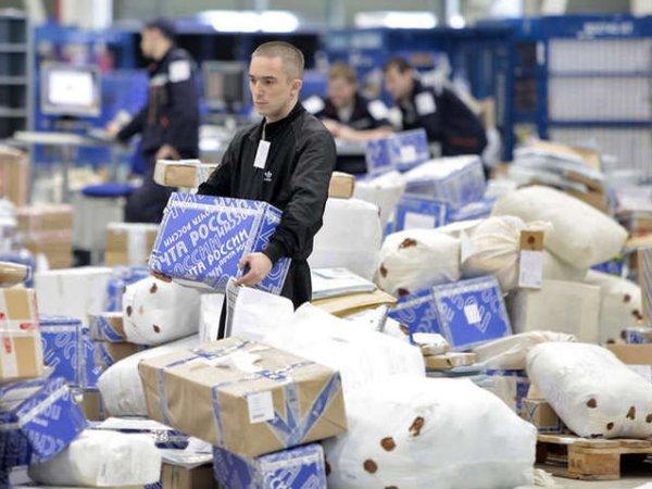 """Цены на доставки посылок могут вырасти на 60% из-за """"пакета Яровой"""""""