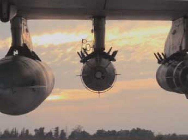 СМИ: Россия нанесла авиаудары по используемой США военной базе в Сирии