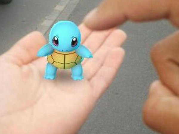Покемон Го: геймер поймал всех доступных покемонов в Pokemon GO (ВИДЕО)