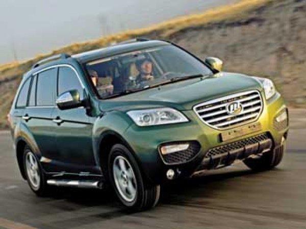 Эксперты обнародовали ТОП-5 самых популярных в России китайских авто
