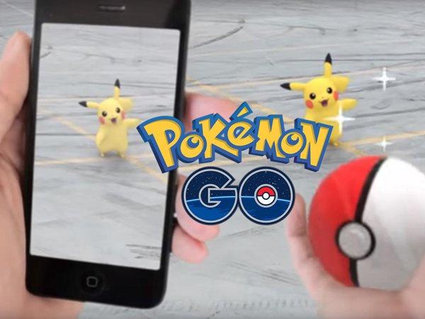 Покемон Го: как скачать в России Pokemon Go на Андроид и Айфон пока не объявлена дата выхода (ФОТО, ВИДЕО)