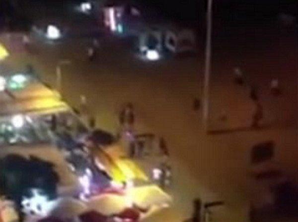 Флешмоб немцев на курорте Испании приняли за теракт: 11 человек ранены, пять арестованы