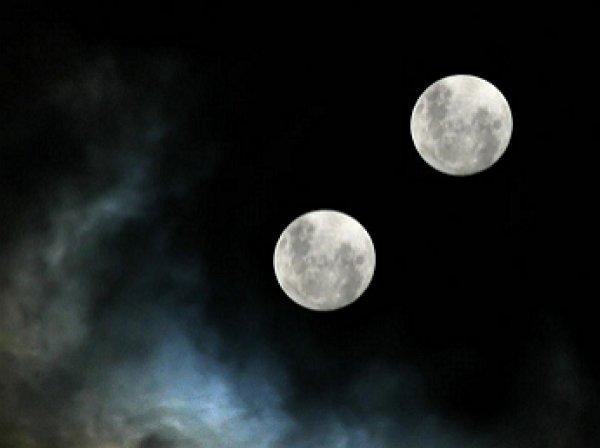 Две луны 27 августа 2016: во сколько, когда будет видно, что это за явление (ФОТО, ВИДЕО)