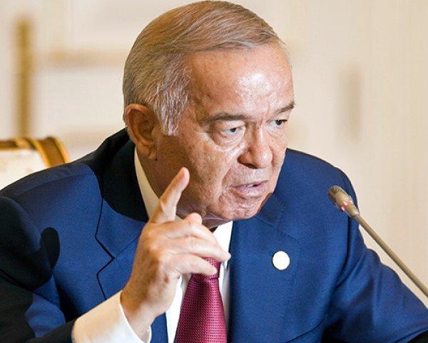 Ислам Каримов, последние новости 2016: выяснилось, кто распространил слухи о смерти президента Узбекистана