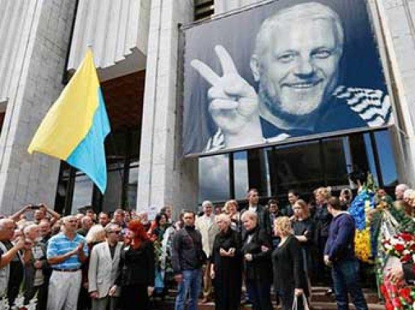 СМИ: на Украине полиция преследует предполагаемых убийц Шеремета