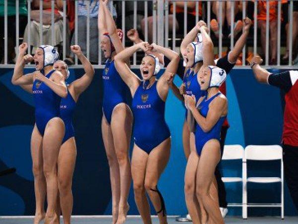 Водное поло, женщины, Венгрия — Россия, Олимпиада 2016: смотреть онлайн по какому каналу (ВИДЕО)