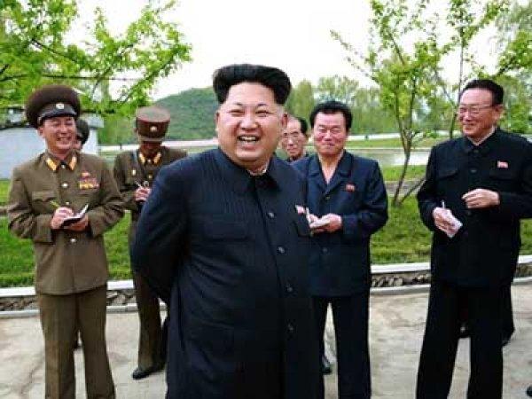 КНДР анонсировала ядерный удар по США