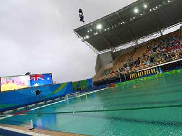 Раскрыт секрет рекордов Олимпиады в бассейне Рио