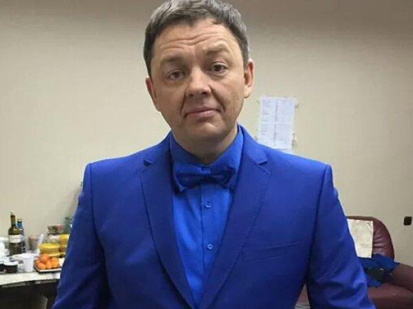 Уральские пельмени костюм на новый год