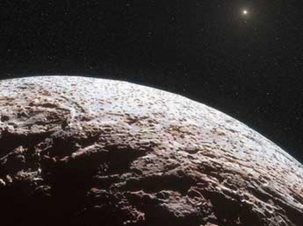 """Ученые нашли """"крайне странный"""" объект за Нептуном"""