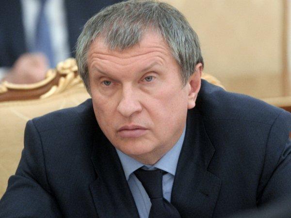 """СМИ нашли связь главы """"Роснефти"""" с яхтой за  млн (ФОТО)"""