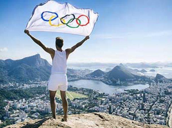 Ученые: из-за глобального потепления скоро не будет летних Олимпийских игр