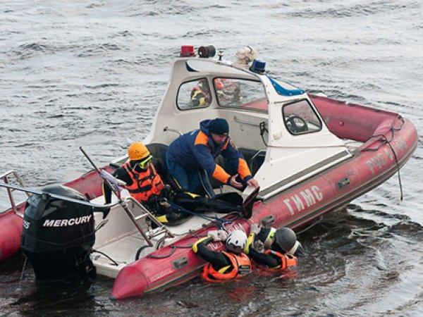 моторная лодка на камчатке