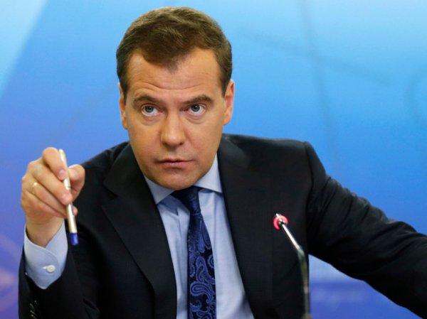 Медведев посоветовал губернаторам не жаловаться на жизнь