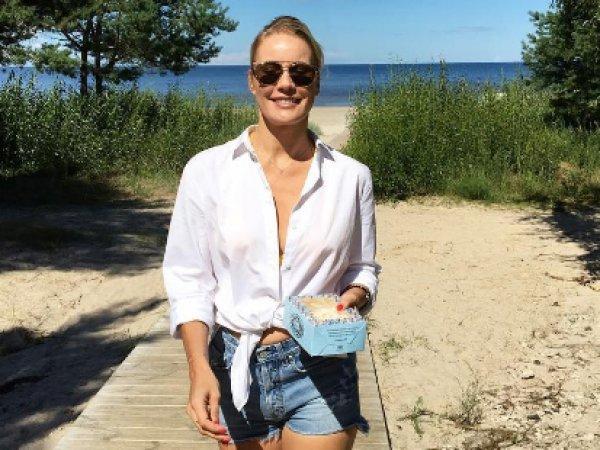 Лена Летучая вышла замуж за бизнесмена в Греции (ФОТО)