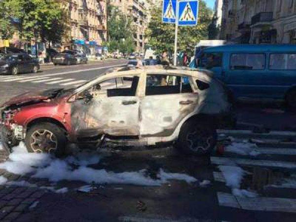 В деле об убийстве Павла Шеремета появилось новое видео