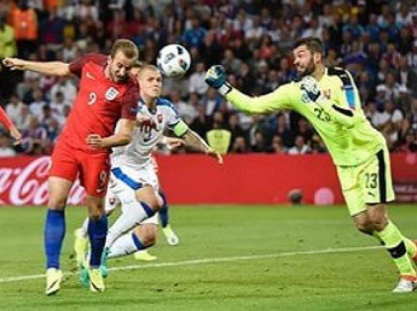Словакия — Англия: прогноз 4 сентября 2016, смотреть онлайн по какому каналу? (видео)