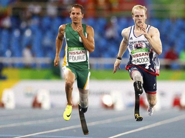 Паралимпиада 2016: медальный зачет, таблица на 16 сентября