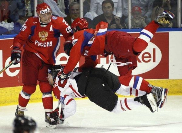 Канада — Россия, хоккей, выставочный матч 2016: прогноз на 15 сентября, трансляция онлайн, где смотреть (ВИДЕО)