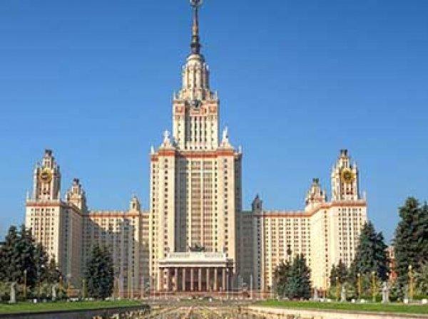 Восемь вузов России вошли в ТОП-400 рейтинга лучших университетов мира