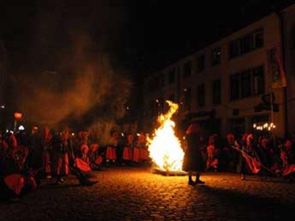 """В Швеции из психбольницы сбежал """"охотник на ведьм"""", наметивший 57 жертв"""