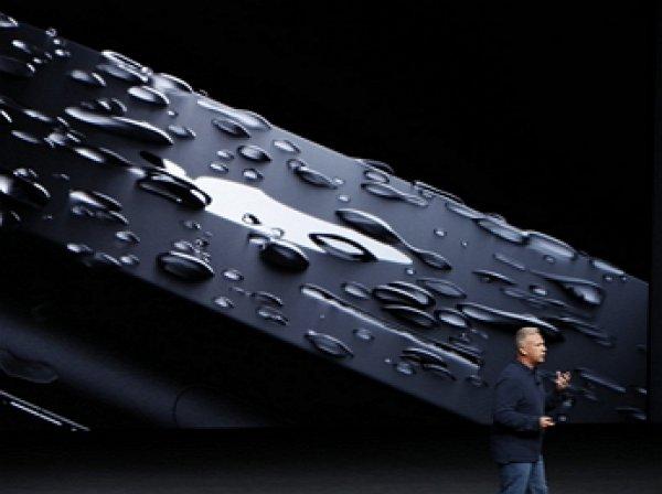 "iPhone 7 и iPhone 7 Plus: Apple представила новые ""Айфоны"" на презентации 7 сентября (ФОТО, ВИДЕО)"
