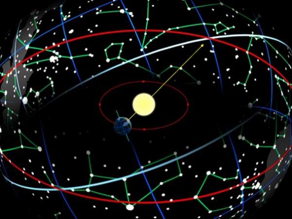 Змееносец: 13 знак Зодиака открыли ученые NASA