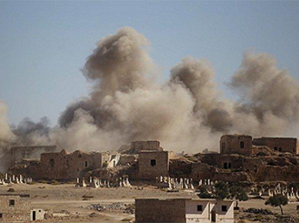 Москва опубликовала текст соглашений с США по Сирии