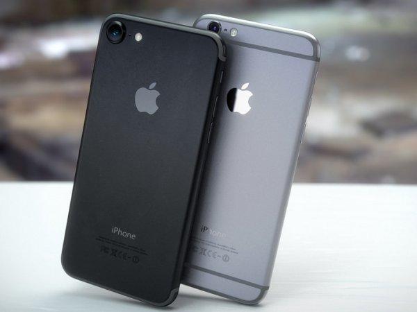 """""""Айфон 7"""", последние новости: владельцы iPhone 7 просверлили в них отверстия по совету блогера (ВИДЕО)"""