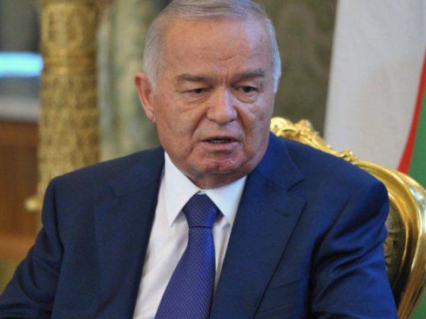 Ислам Каримов, последние новости 2016: президент Узбекистана умер в реанимации - Reuters