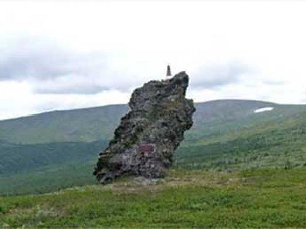"""""""Упал прямо с неба"""": рядом с перевалом Дятлова найден таинственный объект (ФОТО)"""