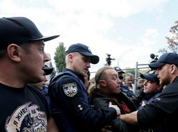 Выборы в Госдуму 2016: неизвестный угрожает взрывом на одном из избирательных участков в Москве
