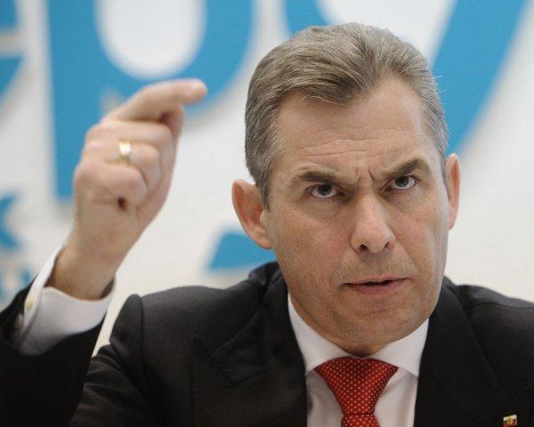 Скандал в 57 школе прокомментировал омбудсмен Астахов