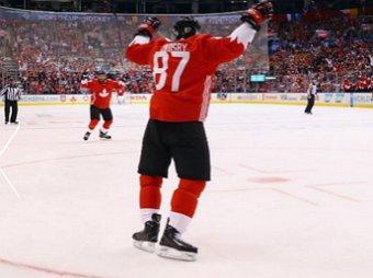 канада на сша прогноз хоккей