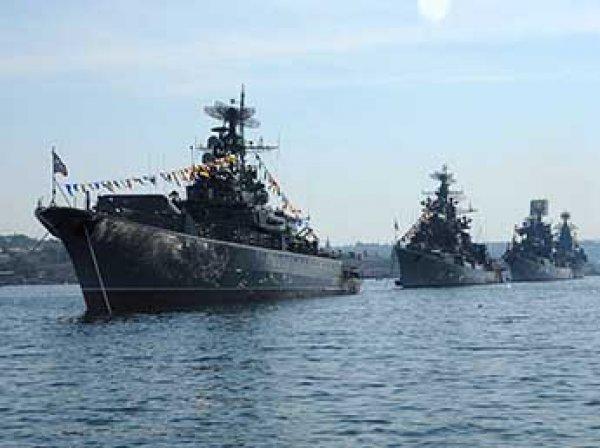 Украина рассказала о победе над российским флотом (ВИДЕО)