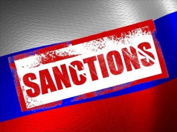 США ввели санкции против подрядчика Керченского моста