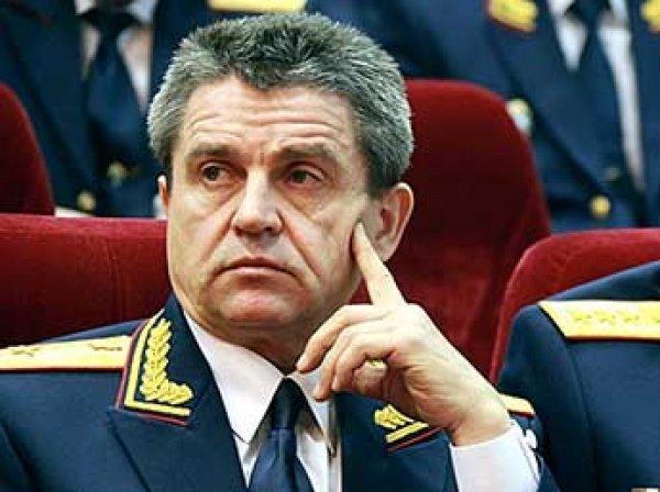 СМИ узнали об отставке представителя СКР Маркина