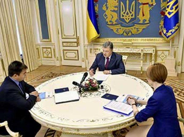 """Порошенко подал """"всеобъемлющий"""" иск против России"""