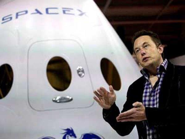 Илон Маск представил план колонизации Марса к 2060 году (ВИДЕО)