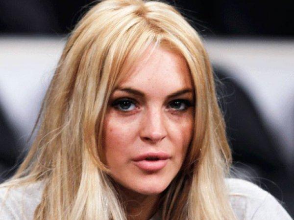 Линдси Лохан, последние новости: пьяная Линдси Лохан в Москве сорвала съемки телешоу