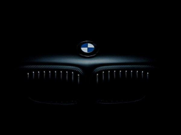 На рынок России выходит гибридный внедорожник BMW X5 xDrive40e