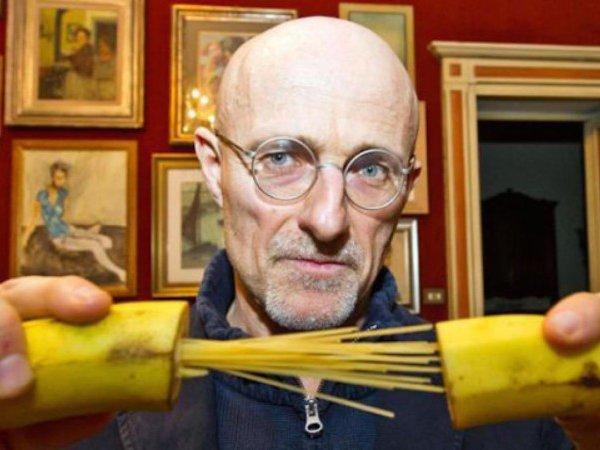 Итальянский хирург провел успешную операцию по пересадке головы (ВИДЕО)