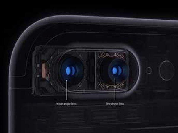 Презентация iPhone 7:  в Сети опубликовали первые ФОТО, сделанные новым смартфоном